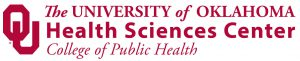 Oklahoma Health Sciences Center Logo
